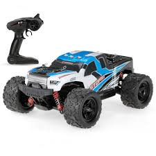 Blue Linxtech HS18301 1/18 2.4GHz 4WD 36km/h High Speed Monster ... Dcor Grave Digger Monster Jam Decal Sheets Available At Motocrossgiant Truckin Tuesday Wonder Woman 2018 New Truck Maxd Axial Smt10 Maxd 110 4wd Rtr Axi90057 Bright 124 Scale Rc Walmartcom Traxxas Xmaxx The Evolution Of Tough Returns To Verizon Center Jan 2425 2015 Fairfax Bursts Full Function Vehicle Gamesplus 2013 Max D Toy Youtube Amazoncom Hot Wheels Red Maximum Destruction Diecast Axial 110th Electric Maxpower