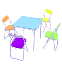 100 Folding Table And Chairs For Kids Amazoncom STS SUPPLIES LTD Dinette Set Chair