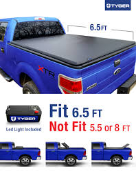 F150 Bed Cover by Truck Cover
