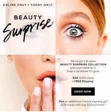 Today Only - Bare Minerals Mystery Box + Free Shipping! | MSA Bareminerals Deals Plays In Vegas How To Save On Smashbox Bareminerals And Urban Decay The Krazy Beauty Surprise Collections Subscription Box Ramblings What Is The Honey Extension How Do I Get It 20 Off Marian Mina Artistry Coupons Promo Discount Codes 25 Bare Minerals Wethriftcom 30 Joss Main Coupons Promo Codes Aug 2019 September 2017 Related Keywords Suggestions Top Savings Deals Blogs Pinned October 1st Off At Vince Or Online Via Code Minerals Sample Kit Free Motel 6 Colorado Springs Bareminerals For June Earn 48