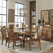 River 7 Pc Dining Set