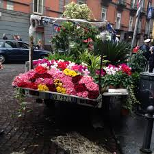 My Love Of Fresh Flowers Just Got Bigger This Flower Truck In France Made Me