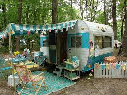 10 RV Decorating Ideas You Need To See
