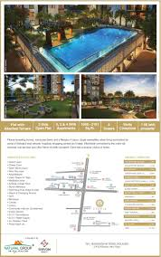 100 Utopia Residences Book Home With 3070 Payment Plan At Shivom In Kolkata