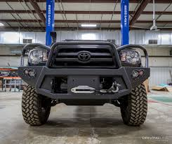 Fab Fours Tacoma Premium Bumper Review | DrivingLine Tacoma Bumper Shop Toyota Honeybadger Front Warn 2016 Ascent Full Width Black Winch Hd Diy Move Genuine Chrome Hilux Pickup Mk4 Ln165 2015 Vengeance Fab Fours Vpr 4x4 Pd102 Rally Truck Serie 70 Seris 2007 2018 1571 Homemade And Rear Bumperstoyota Youtube Amera Guard End Caps Outdoorsman Bumpers