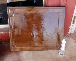 Diy Halloween Tombstones Plywood by Easy Step By Step Diy Halloween Tombstone Direct Colors Inc