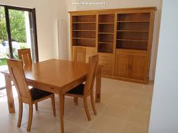 bureau contemporain bois massif bibliothèque moderne en bois massif bibliothèque en chêne naturel