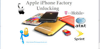 USA Factory Unlocking At&t T Mobile MetroPcs