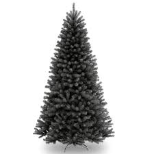 National Tree Company 75 Ft North Valley Black Spruce Artificial Christmas