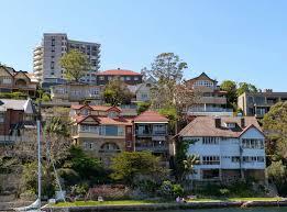 100 Mosman Houses Rays Retirement Sydney Bay