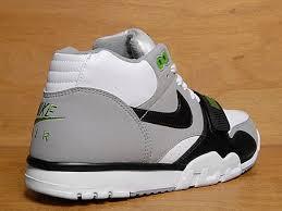 Retro Nike Training Sneakers