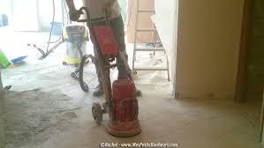 enlever colle a carrelage rénovation de la maison photos de nos démolitions avant