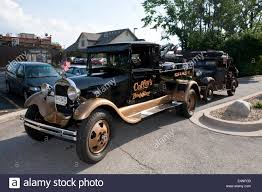 100 Vintage Tow Trucks For Sale Stock Photos Stock Images Alamy