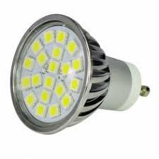 3 watt gu10 led bulb directional beam angle led spotlight