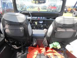 Jeep Jk Rugged Ridge Floor Liners by Rugged Ridge Wrangler Seat Protector Pair Black 13235 01 87 06