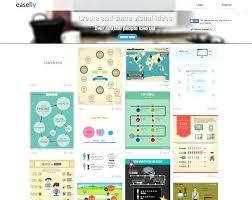 Create Online Resume Website Best Examples 2016