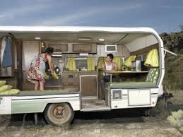 How To Repaint The Inside Of A Camper