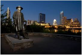 Gone 20 Years Stevie Ray Vaughan Stands Ever Tall