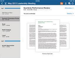 Nasdaq Directors Desk Secure Viewer by Boardvantage Board Portals And Leadership Collaboration Platform
