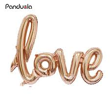 13PCS POPULAR HAPPY Birthday Letters Foil Birthday Party Decor