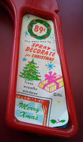Flocking Christmas Tree With Soap by Vintage Spray Snow Trigger Handle A Christmas Tree Flocking Tool