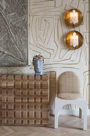 Metallic Tile Effect Wallpaper by Best 20 Gold Metallic Wallpaper Ideas On Pinterest Metallic
