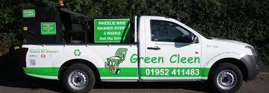 Green Cleen | A