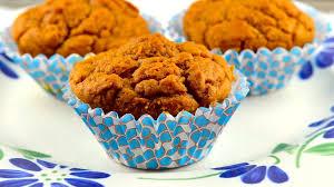 Libbys Pumpkin Muffins Cake Mix by Pumpkin Muffins Genius Kitchen