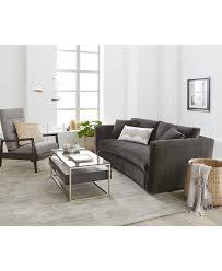Macys Elliot Sofa Sectional by Custom Color Sofa Collections Macy U0027s