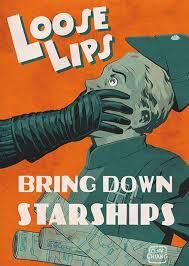 Propaganda Poster Parodies