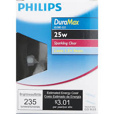 philips duramax medium g25 globe light bulb 168872 taylors do