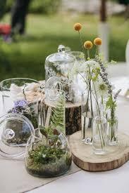 DIY wedding centerpiece DIY WEDDINGS CRAFTS Pinterest