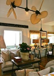 Beach Style Family Room By Kelley Company Home
