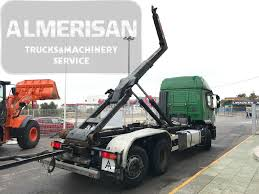 IVECO AT260S42Y/PS. DIRECCIONAL Hook Lifts For Sale, Hook Lift Truck ... Fort Fabrication Used Aluma Agco Autocar Dealership In Surrey Hooklift Trucks Kio Skip Container Roll Loader Hook Lift Specialty Work For Sale Hooklift Truck N Trailer Magazine Truck Loading An Dumpster Youtube Hook Lift Xr21s Series Hiab 2018 Freightliner M2 106 Cassone Sales And Mack Cv713 Granite Dump Body Hooklifts Intercon Equipment Man Tgs26460meiller Registracijos Metai Loaders Commercial