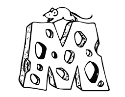 cheese coloring pages letter m coloring page mouse cheese letter m coloring pages mouse cheese letter