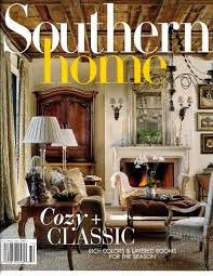 100 Modern Homes Magazine In The Limelight Southern Home Fall Luxury Books Worth