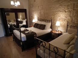 chambre loggia loggia mariposa chambres d hôtes naxxar