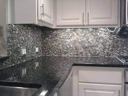 mosaic kitchen for or back splash glass tile contemporary