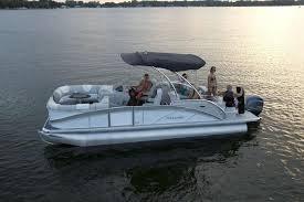 Pontoon Boat Sinks Nj by Field Series Type 1 Sylvan Marine