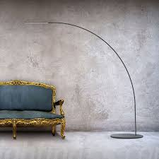 Modern Overhanging Floor Lamps by Beautify Your Home With Overhanging Lamp Warisan Lighting