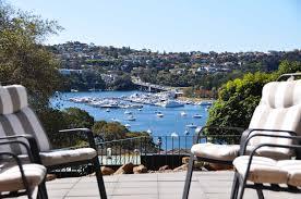 100 Mosman Houses Holiday House Stunning Water Views Holiday