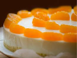 fanta kuchen mit pudding und mandarinen freundin de