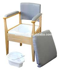 toilet foldable design new product steel portable toilet chair