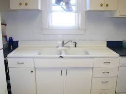 Refinish Youngstown Kitchen Sink by 27 Best Youngstown Kitchen Images On Pinterest Retro Kitchens