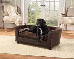 Best Fabric For Sofa With Dogs by Enchanted Home Pet Panache Dog Sofa U0026 Reviews Wayfair