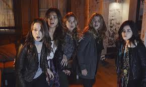 Pll Halloween Special Season 3 by 13 Creepy U0027pretty Little Liars U0027 Episodes To Watch This Halloween