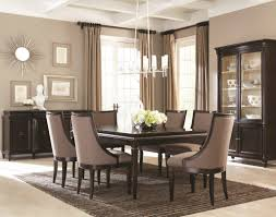 Perfect Design Elegant Formal Dining Room Sets Modern Table