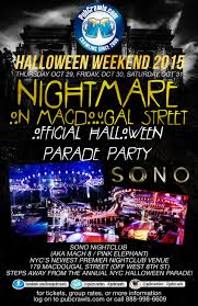 West Chester Halloween Parade Route by Tickets For The Monster Ball 2016 Nyc S Top Rated Biggest Design