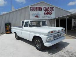 1960 Chevrolet C/K 20 For Sale | ClassicCars.com | CC-938645