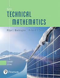 Basic Technical Mathematics Plus MyLab Math With Pearson EText Title Specific Access Card Package 11th Edition